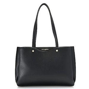 "Karl Lagerfeld Paris | ""Dorine"" Leather Tote Bag"